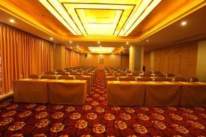Meilihua Hotel, Hotely  Chengdu - big - 14