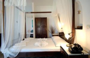 Kalimera Paros, Aparthotels  Santa Maria - big - 23