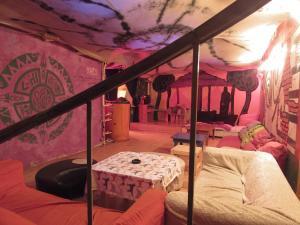 Neverland Hostel, Hostelek  Isztambul - big - 32