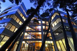 Palanga Spa Luxury, Hotels  Palanga - big - 43