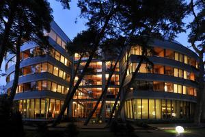 Palanga Spa Luxury, Hotels  Palanga - big - 41