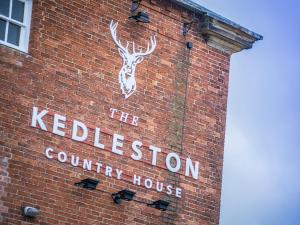 The Kedleston Country House (25 of 27)