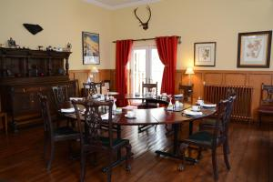 The Old School, Bed and breakfasts  New Cumnock - big - 51
