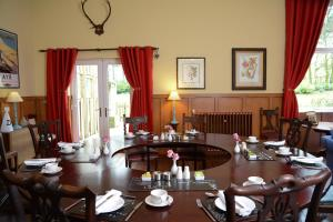 The Old School, Bed and breakfasts  New Cumnock - big - 82