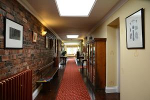 The Old School, Bed and breakfasts  New Cumnock - big - 52