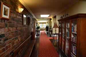 The Old School, Bed and breakfasts  New Cumnock - big - 79