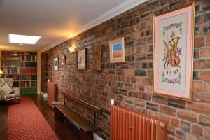 The Old School, Bed and breakfasts  New Cumnock - big - 74