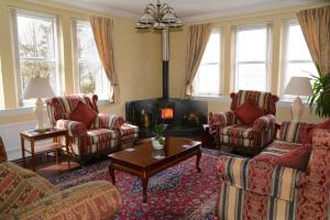 The Old School, Bed and breakfasts  New Cumnock - big - 88