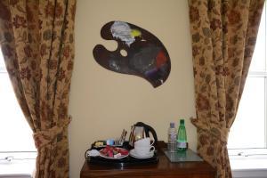 The Old School, Отели типа «постель и завтрак»  New Cumnock - big - 32