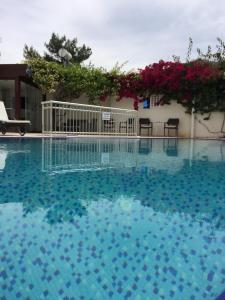 Asmin Hotel Bodrum, Hotels  Bodrum City - big - 51