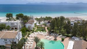 Iberostar Ciudad Blanca, Hotel  Port d'Alcudia - big - 41