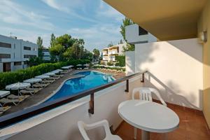 Iberostar Ciudad Blanca, Hotel  Port d'Alcudia - big - 12