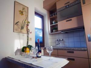 Separatè im Haus Carmen, Apartments  Schrebitz - big - 2