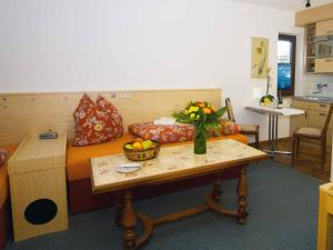 Separatè im Haus Carmen, Apartments  Schrebitz - big - 4
