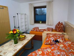 Separatè im Haus Carmen, Apartmány  Schrebitz - big - 8