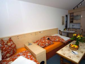 Separatè im Haus Carmen, Apartmány  Schrebitz - big - 9