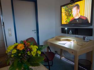 Separatè im Haus Carmen, Apartmány  Schrebitz - big - 10