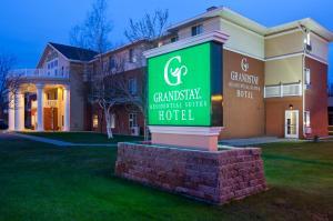 GrandStay Residential Suites Hotel, Отели  Saint Cloud - big - 1