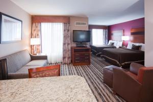 GrandStay Residential Suites Hotel, Отели  Saint Cloud - big - 12