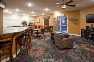 GrandStay Residential Suites Hotel, Отели  Saint Cloud - big - 13