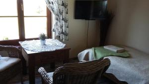Siedlisko Nad Miedwiem, Guest houses  Stargard - big - 20
