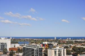 Mono Apartments on Elm, Apartmanok  Melbourne - big - 11