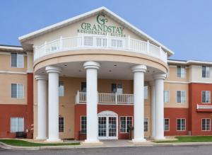 GrandStay Residential Suites Hotel, Отели  Saint Cloud - big - 14