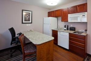 GrandStay Residential Suites Hotel, Отели  Saint Cloud - big - 16
