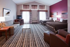 GrandStay Residential Suites Hotel, Отели  Saint Cloud - big - 17