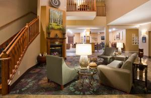 GrandStay Residential Suites Hotel, Отели  Saint Cloud - big - 18