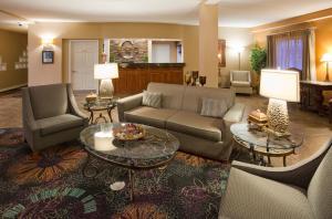 GrandStay Residential Suites Hotel, Отели  Saint Cloud - big - 19