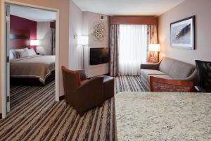 GrandStay Residential Suites Hotel, Отели  Saint Cloud - big - 22