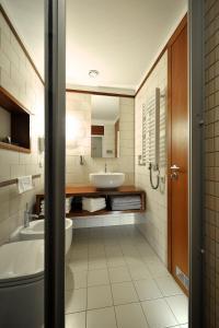 Palanga Spa Luxury, Hotels  Palanga - big - 21