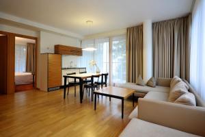 Palanga Spa Luxury, Hotels  Palanga - big - 25
