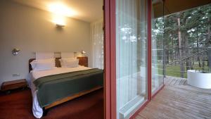 Palanga Spa Luxury, Hotels  Palanga - big - 11