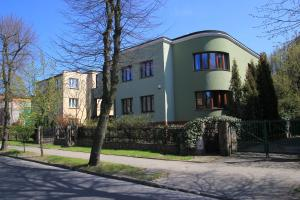 Green House Puck
