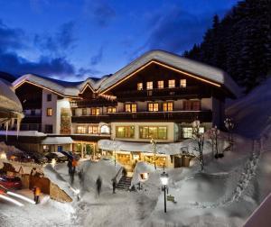 Hotel am Sonnenhügel