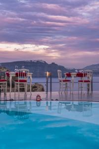 Andronis Boutique Hotel(Oia)