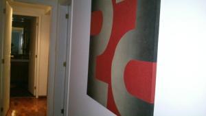 Apartamento Lagoa Ipanema, Гостевые дома  Рио-де-Жанейро - big - 6