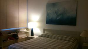 Apartamento Lagoa Ipanema, Гостевые дома  Рио-де-Жанейро - big - 8