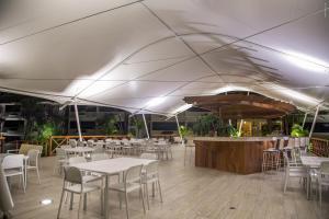 Coronado Golf & Beach Resort, Resorts  Playa Coronado - big - 46