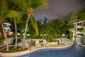 Coronado Golf & Beach Resort, Resorts  Playa Coronado - big - 45