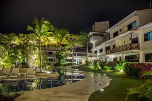 Coronado Golf & Beach Resort, Resorts  Playa Coronado - big - 44