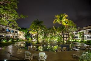 Coronado Golf & Beach Resort, Resorts  Playa Coronado - big - 42