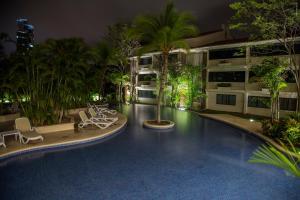 Coronado Golf & Beach Resort, Resorts  Playa Coronado - big - 41
