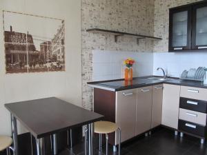 Tatyana`s Apartment 2, Apartmanok  Szumi - big - 14