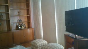 Apartamento Lagoa Ipanema, Penziony  Rio de Janeiro - big - 21
