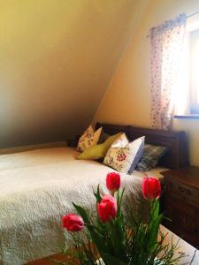 Siedlisko Nad Miedwiem, Guest houses  Stargard - big - 29