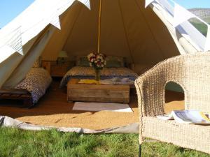 Swanns Bridge Glamping, Campingplätze  Limavady - big - 11