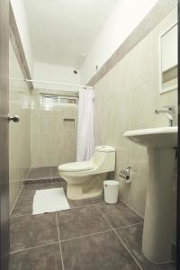 Hostelito Chetumal Hotel + Hostal, Хостелы  Четумаль - big - 10